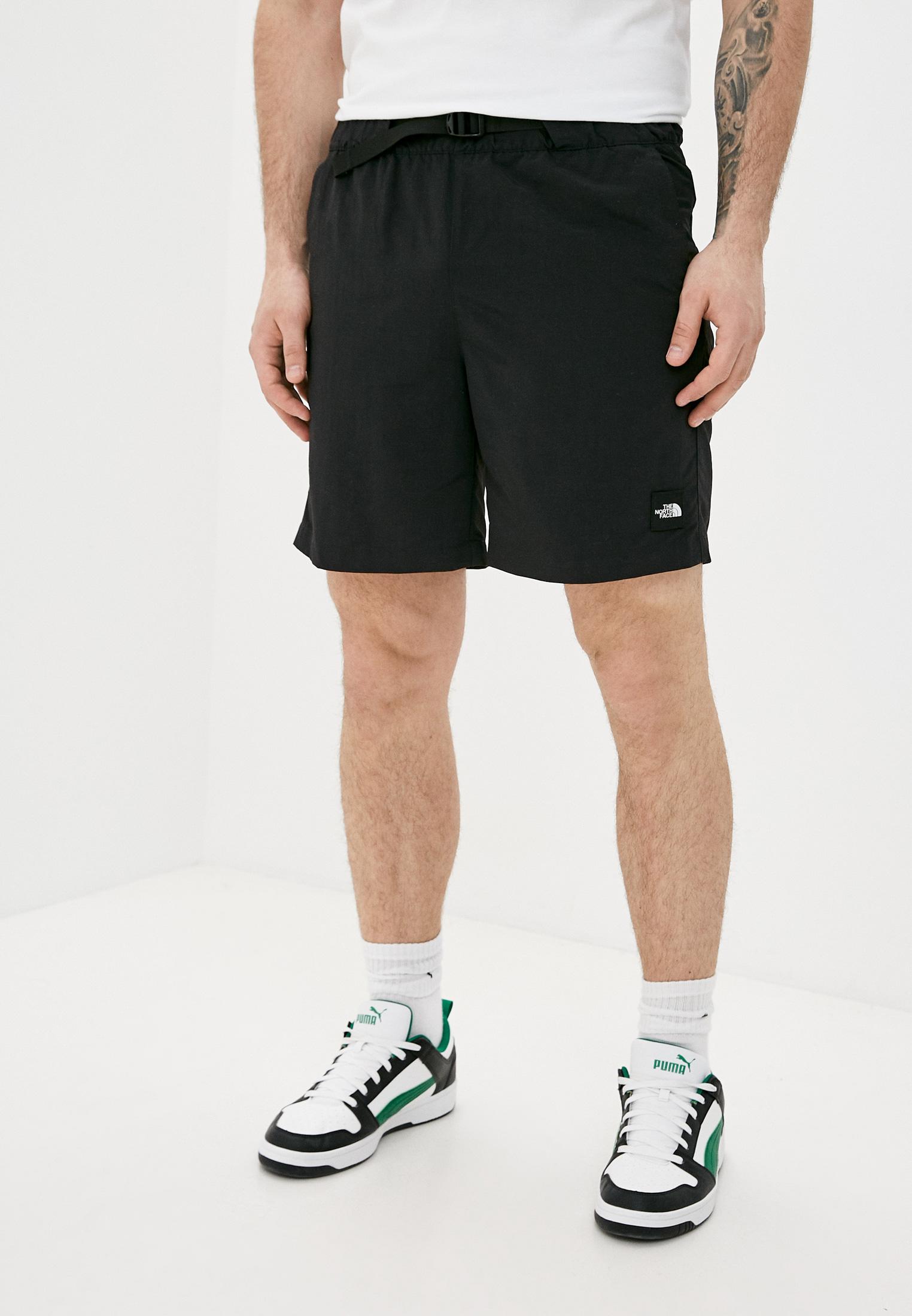 Мужские спортивные шорты The North Face (Норт Фейс) TA4T21