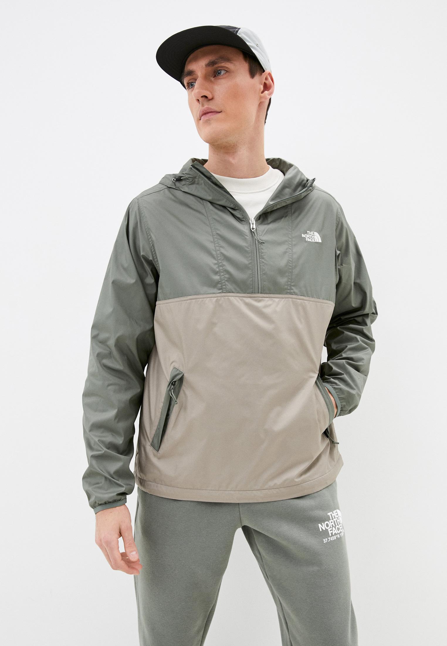 Мужская верхняя одежда The North Face (Зе Норт Фейс) TA5A3H