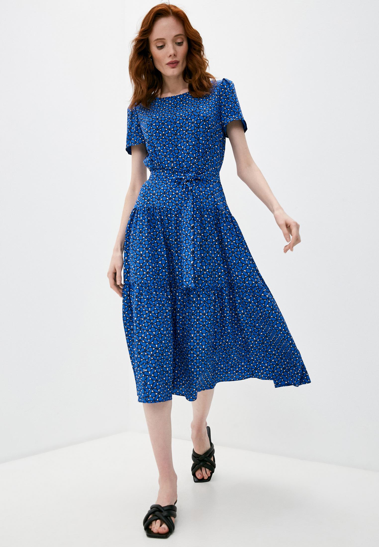 Повседневное платье Weekend Max Mara 52211211600