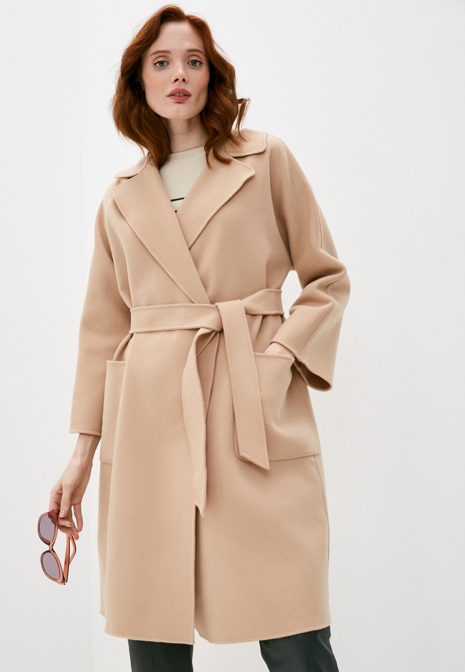 Женские пальто Weekend Max Mara 50110317600