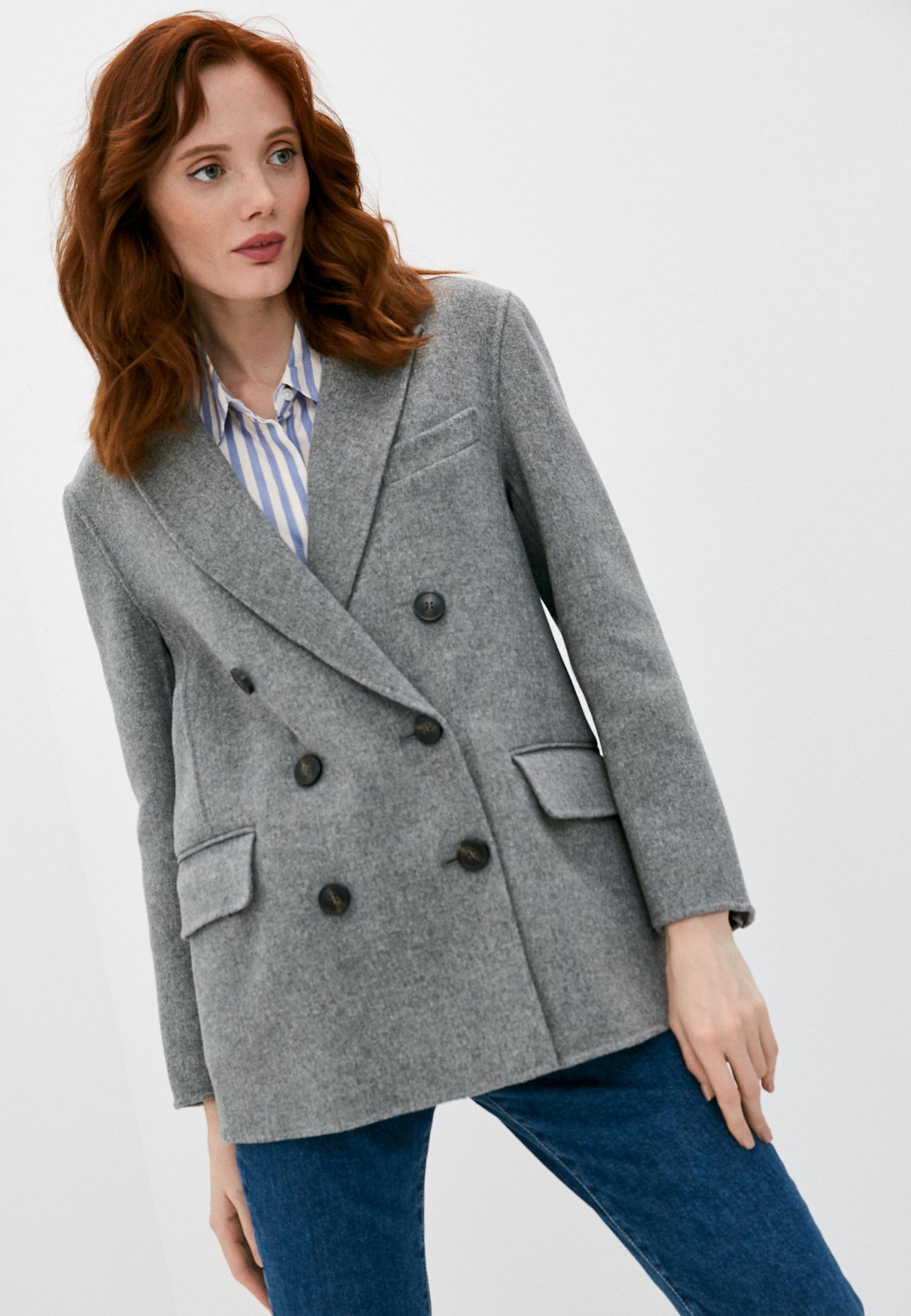 Женские пальто Weekend Max Mara 50810117600