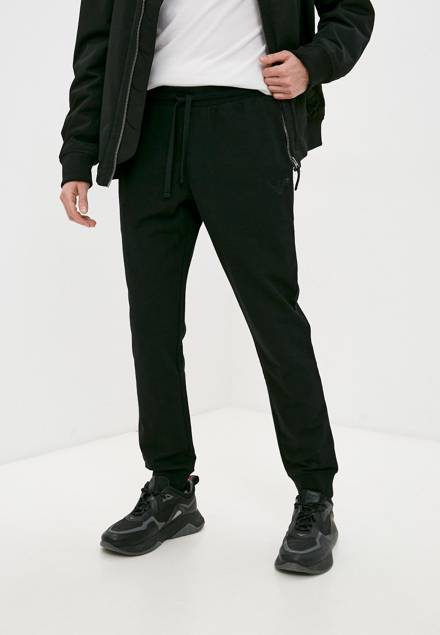 Мужские спортивные брюки Emporio Armani (Эмпорио Армани) 1116901p571