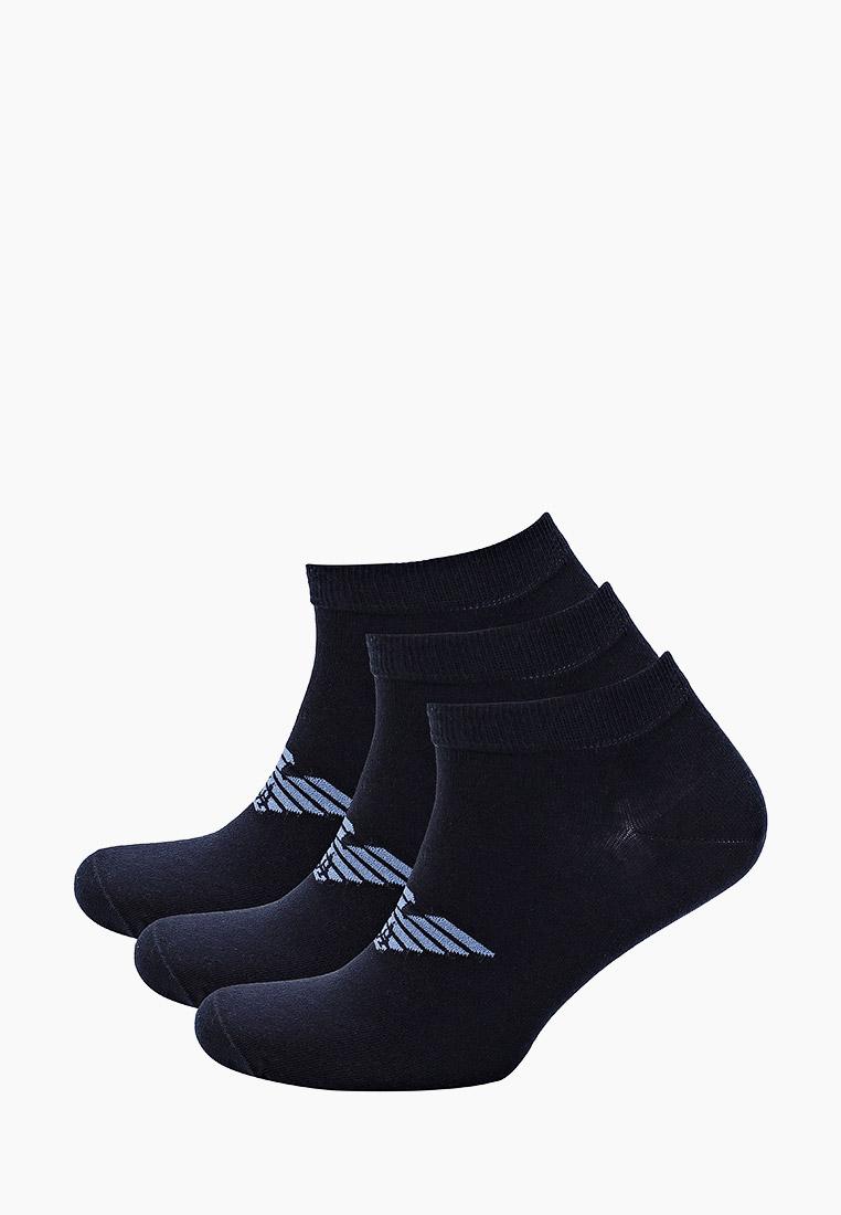 Носки Emporio Armani (Эмпорио Армани) 3000081p234