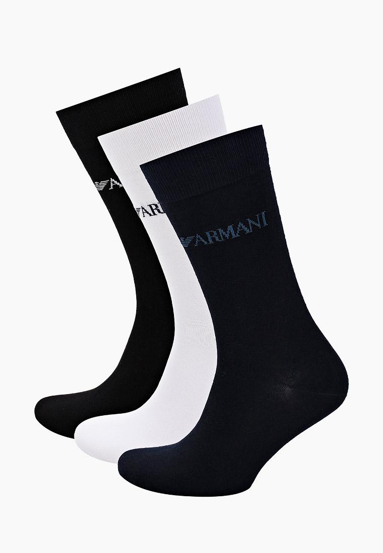 Носки Emporio Armani (Эмпорио Армани) 3024021p254