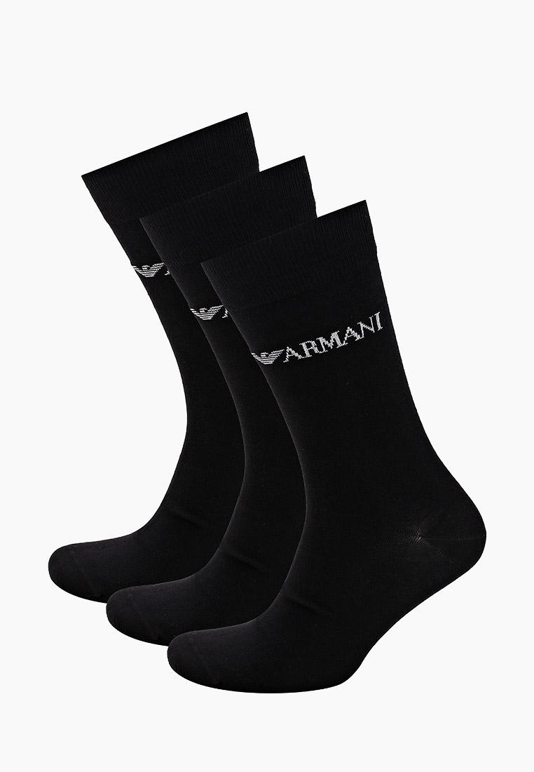 Носки Emporio Armani 3024021p254