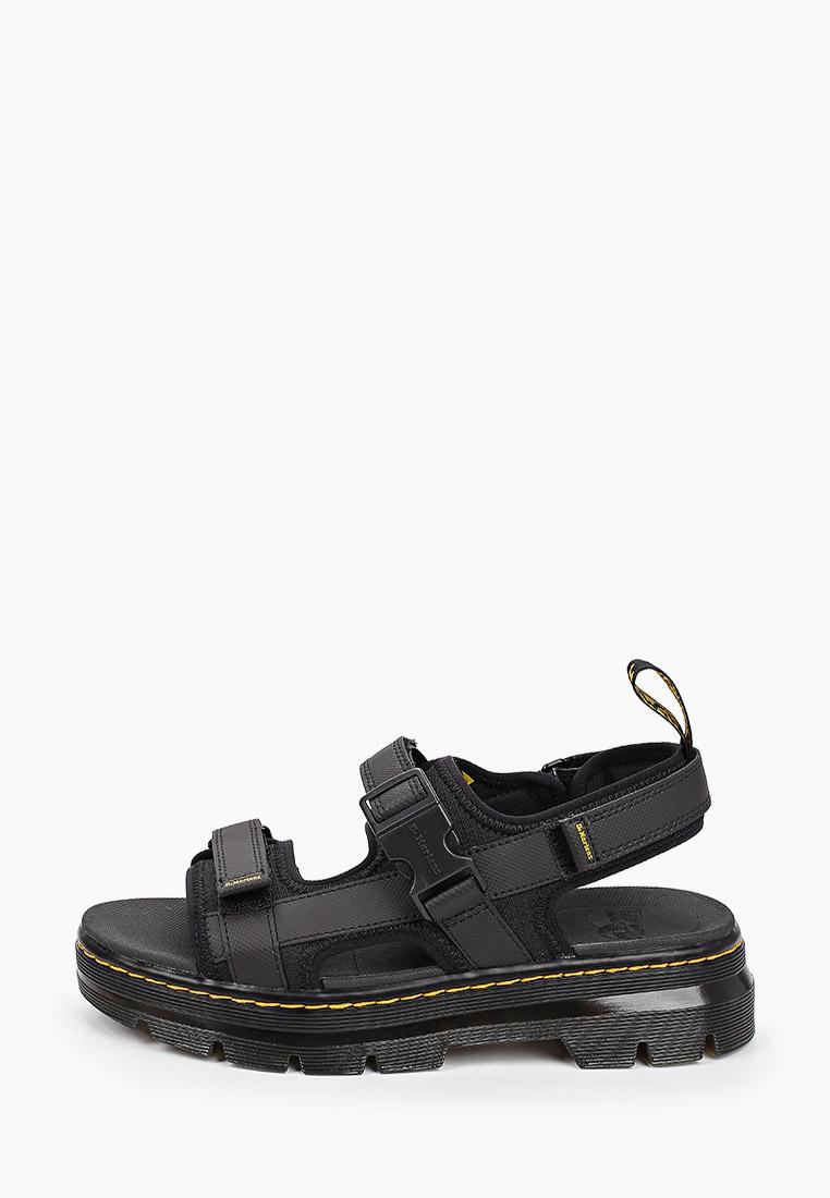 Женские сандалии Dr. Martens 26471001