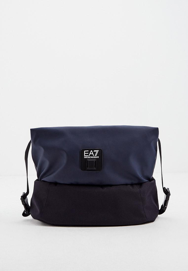 Спортивная сумка EA7 275999 1P812