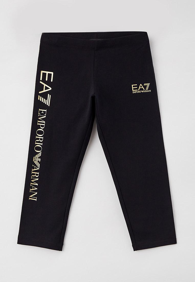 Леггинсы EA7 Леггинсы EA7