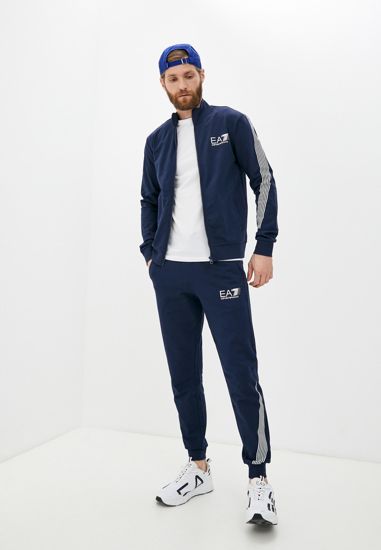 Спортивный костюм EA7 3KPV54 PJ05Z