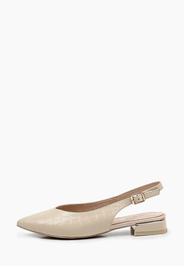Женские туфли La Grandezza FH0220-728-1