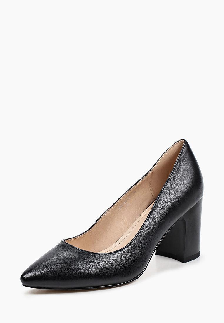 Женские туфли La Grandezza FH0192-96-1: изображение 2