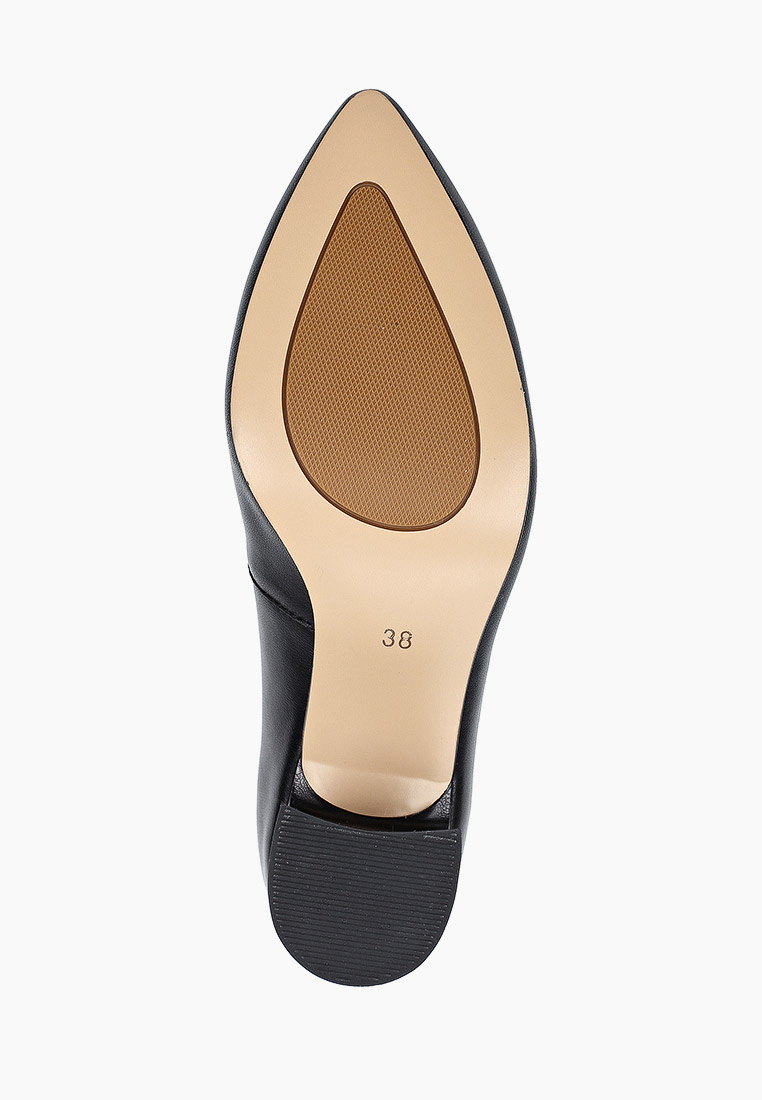 Женские туфли La Grandezza FH0192-96-1: изображение 5