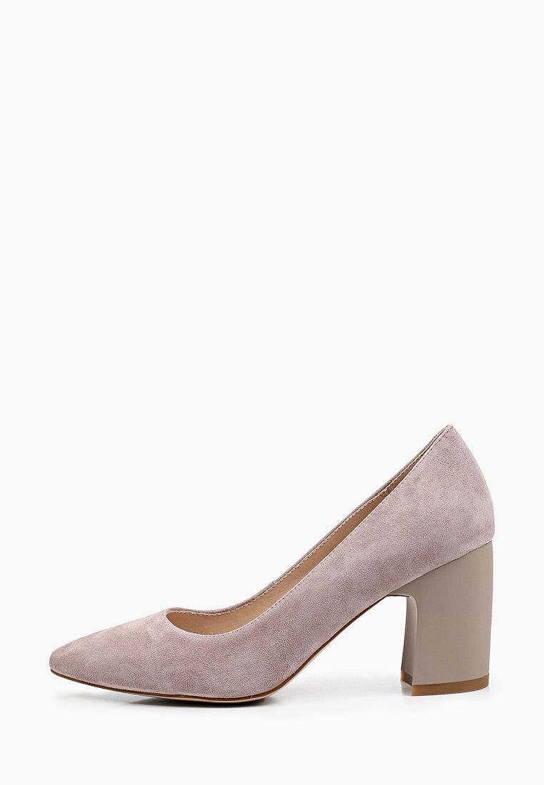 Женские туфли La Grandezza FH0192-96-4