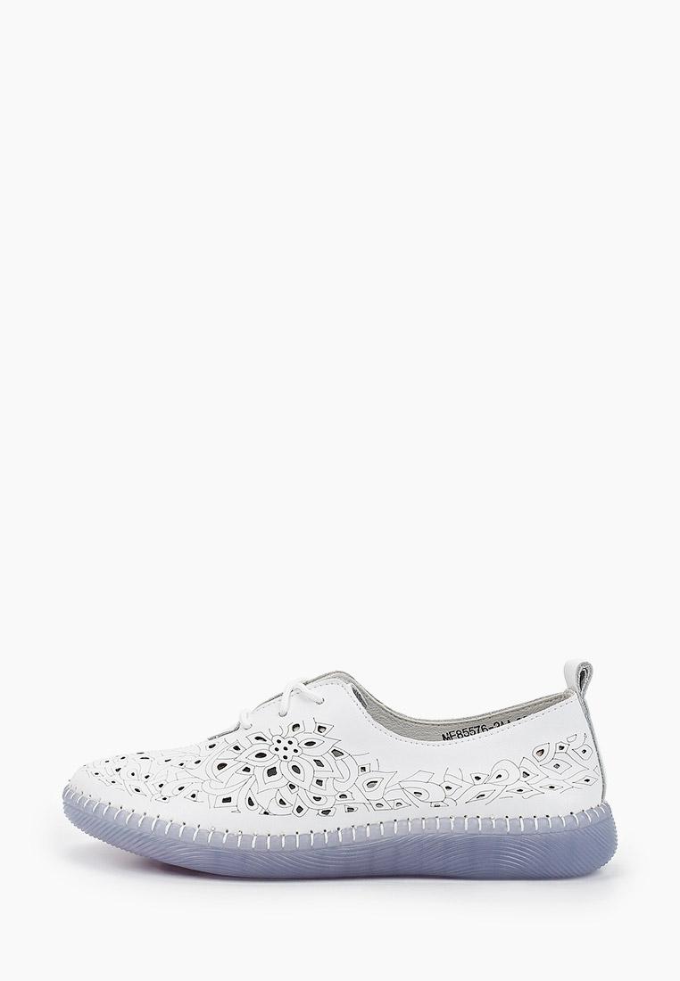 Женские ботинки La Grandezza MF85576-2AA