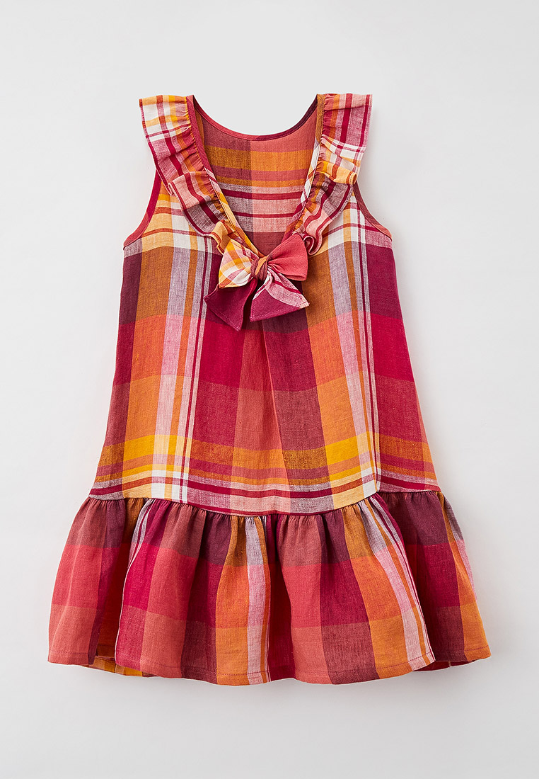 Повседневное платье Il Gufo Платье Il Gufo