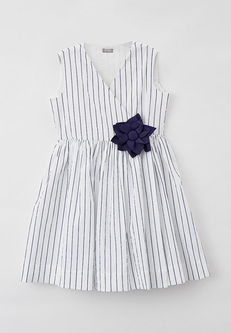 Нарядное платье Il Gufo P21VA267C1067