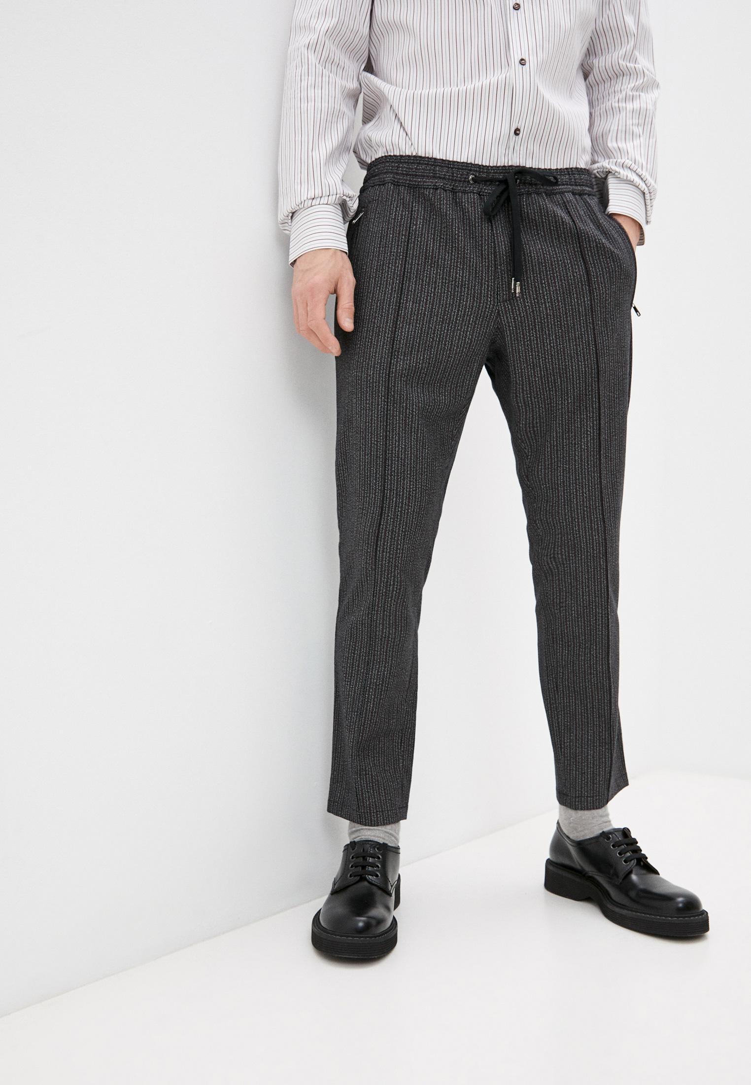 Мужские повседневные брюки Dolce&Gabbana GYACETFRCB0S8054
