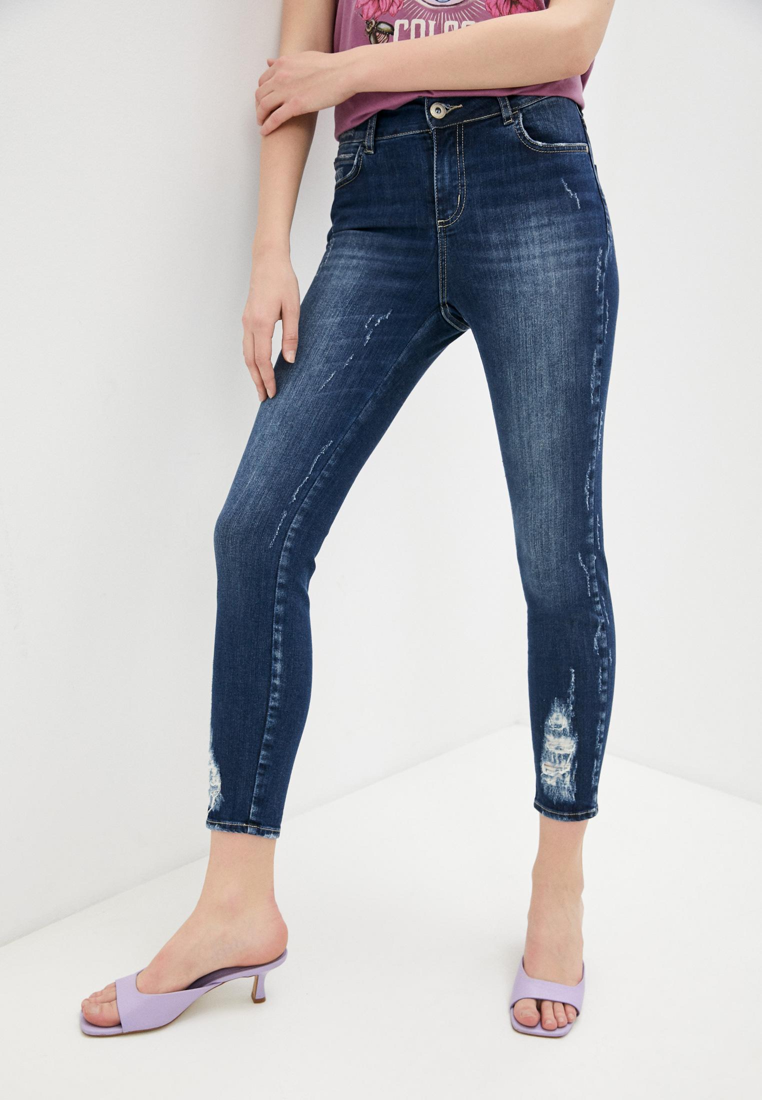 Зауженные джинсы Colcci 20110266