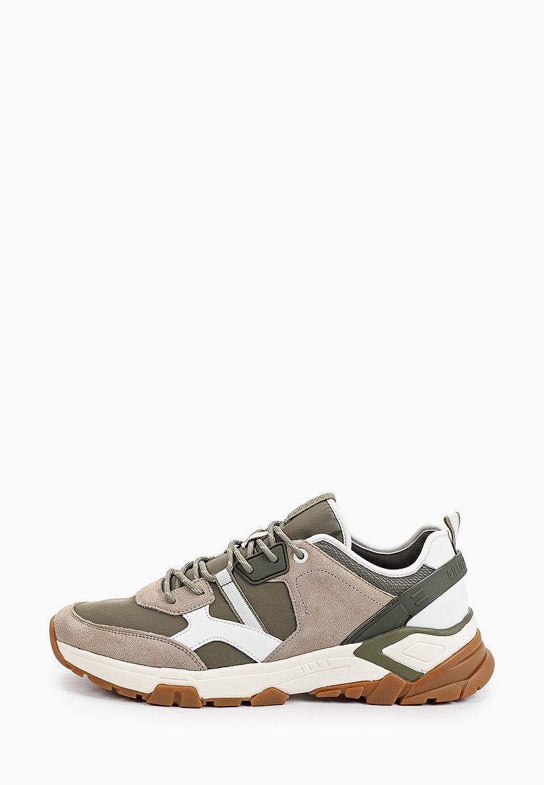 Мужские кроссовки Antony Morato MMFW01368/LEFW0019