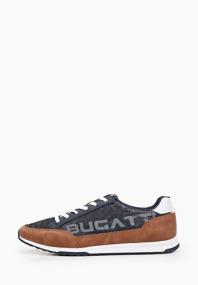 Мужские кроссовки Bugatti 321A3A046950