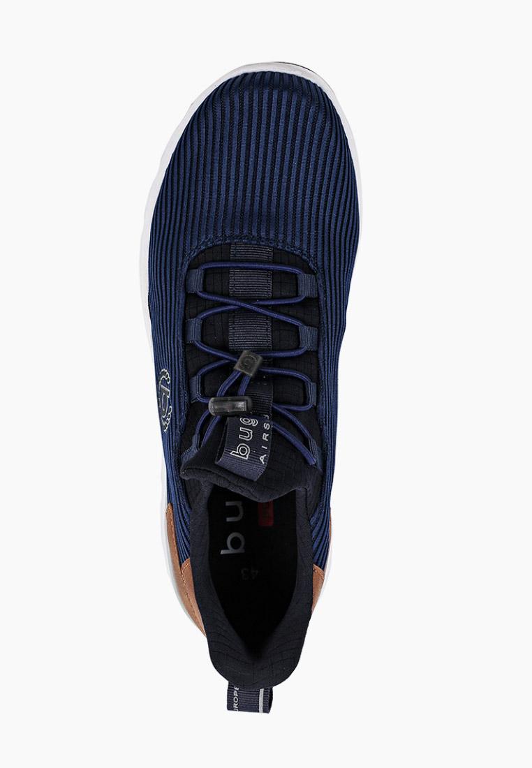 Мужские кроссовки Bugatti 341A36606900: изображение 4