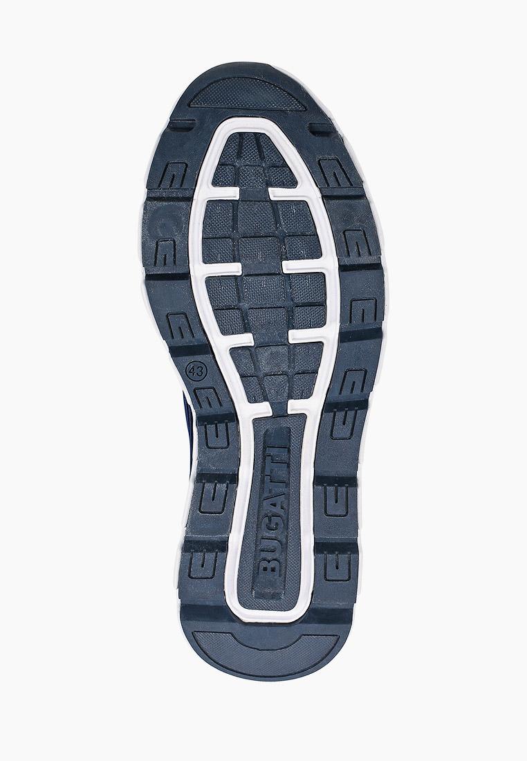 Мужские кроссовки Bugatti 341A36606900: изображение 5