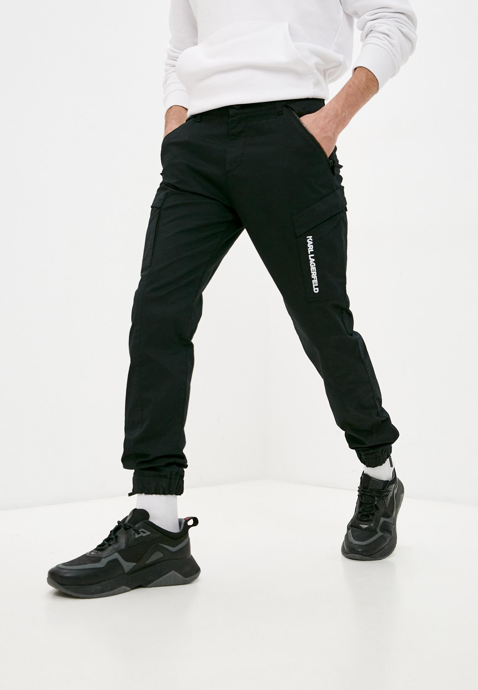 Мужские повседневные брюки Karl Lagerfeld 255824 511890: изображение 1