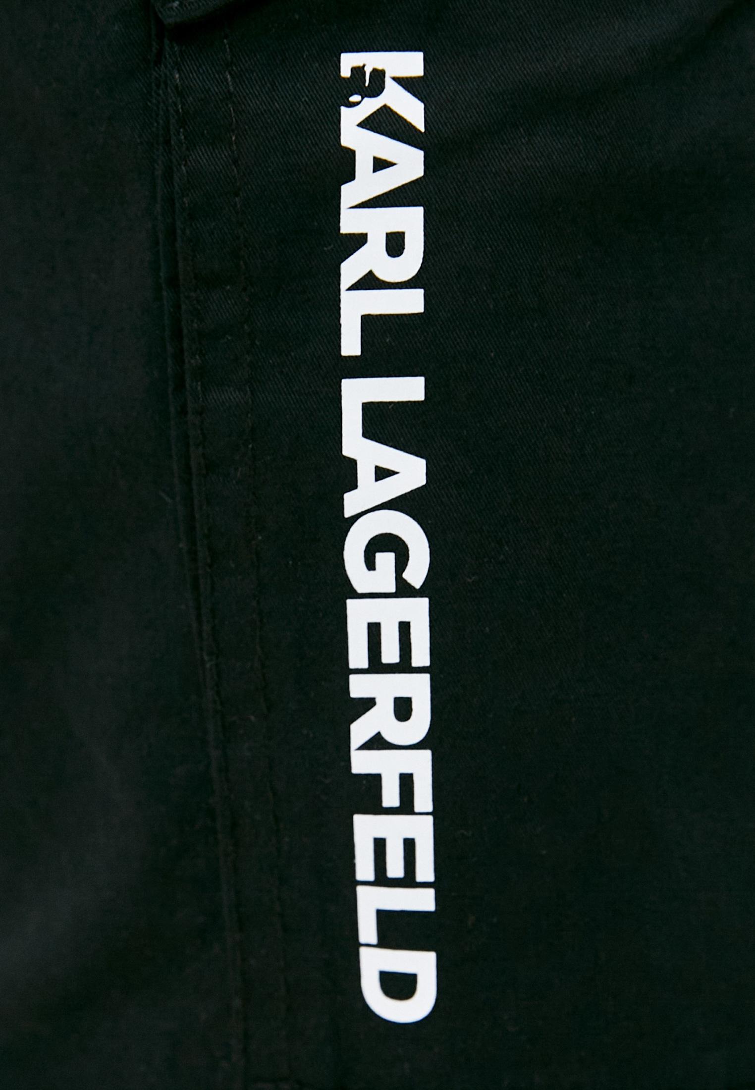 Мужские повседневные брюки Karl Lagerfeld 255824 511890: изображение 5