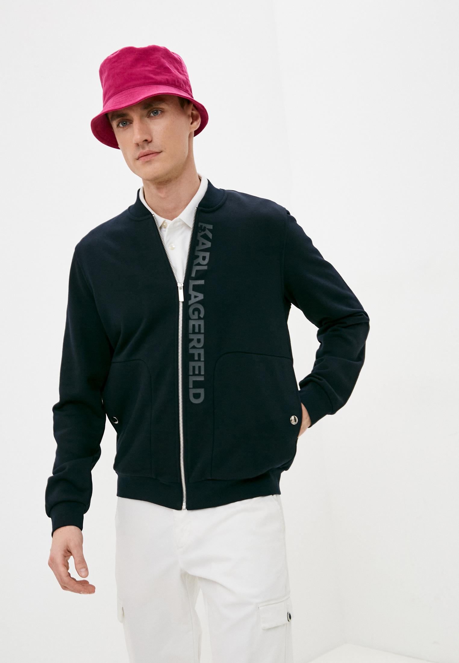 Толстовка Karl Lagerfeld 705012 511900