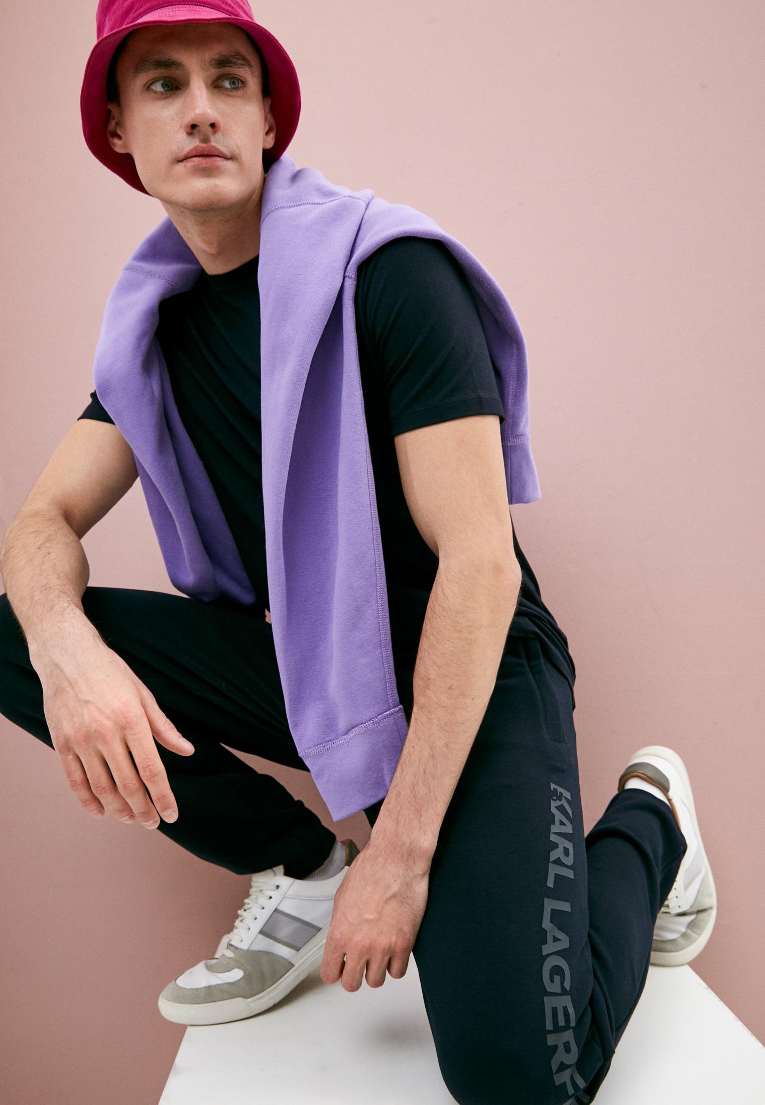 Мужские спортивные брюки Karl Lagerfeld 705013 511900: изображение 2
