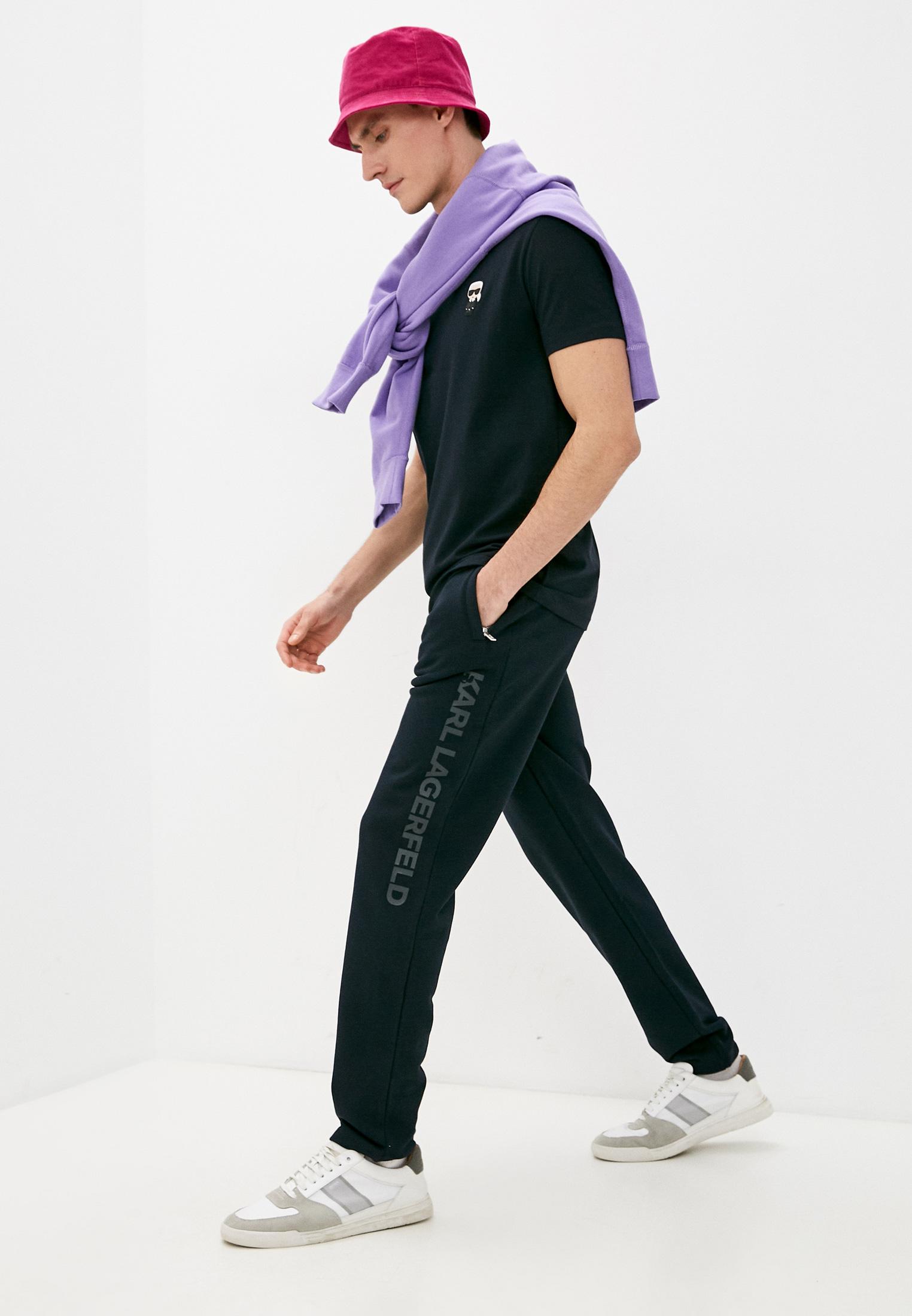 Мужские спортивные брюки Karl Lagerfeld 705013 511900: изображение 3