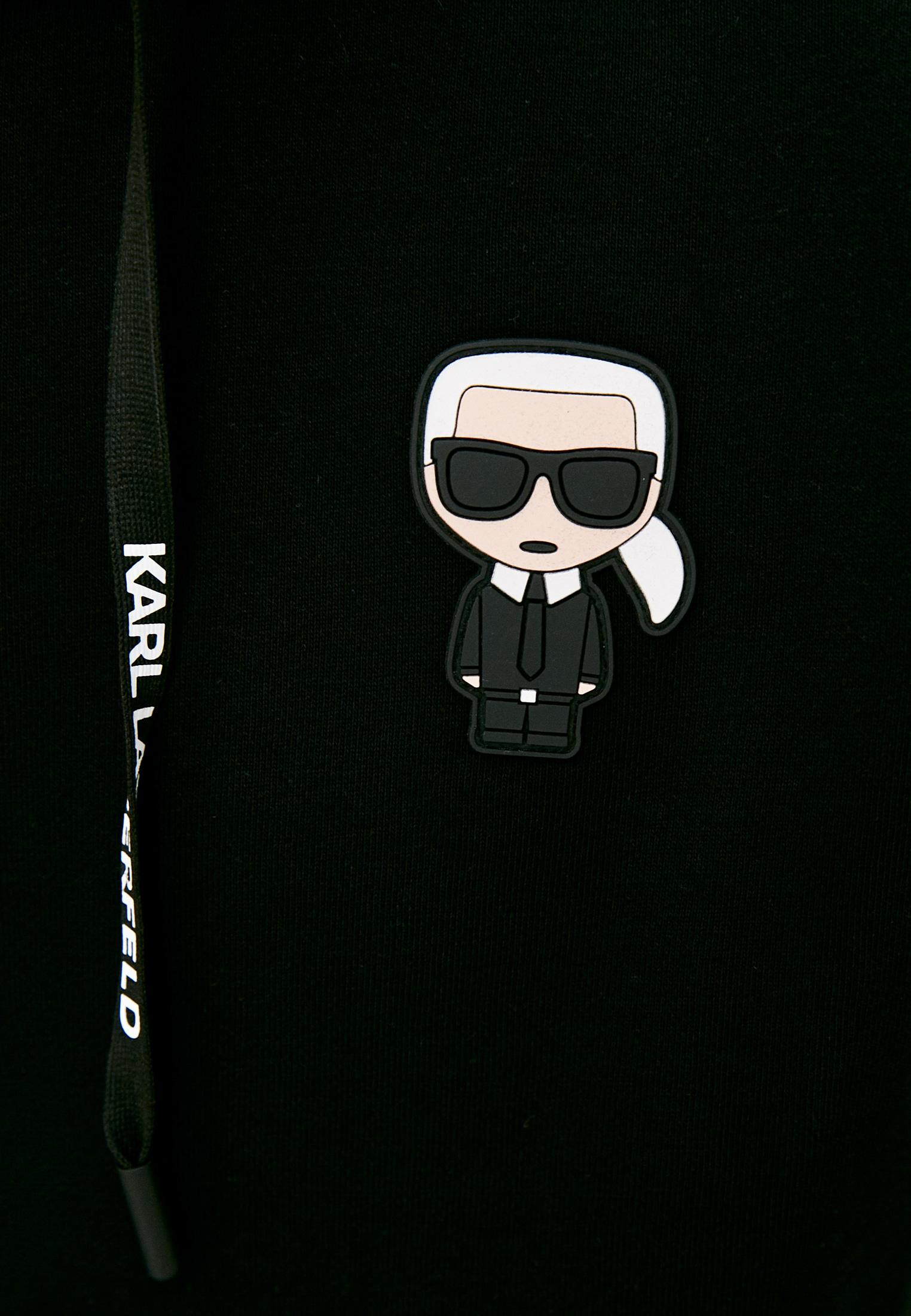 Мужские худи Karl Lagerfeld 705027 511900: изображение 5
