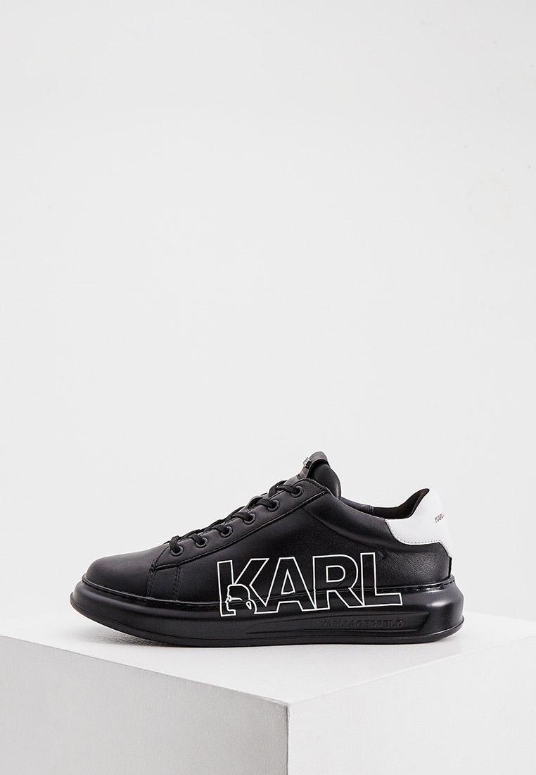 Мужские кеды Karl Lagerfeld (Карл Лагерфельд) 855011 511470