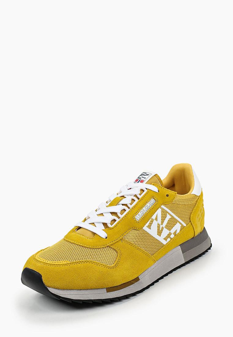 Мужские кроссовки Napapijri NP0A4ERYCO: изображение 2