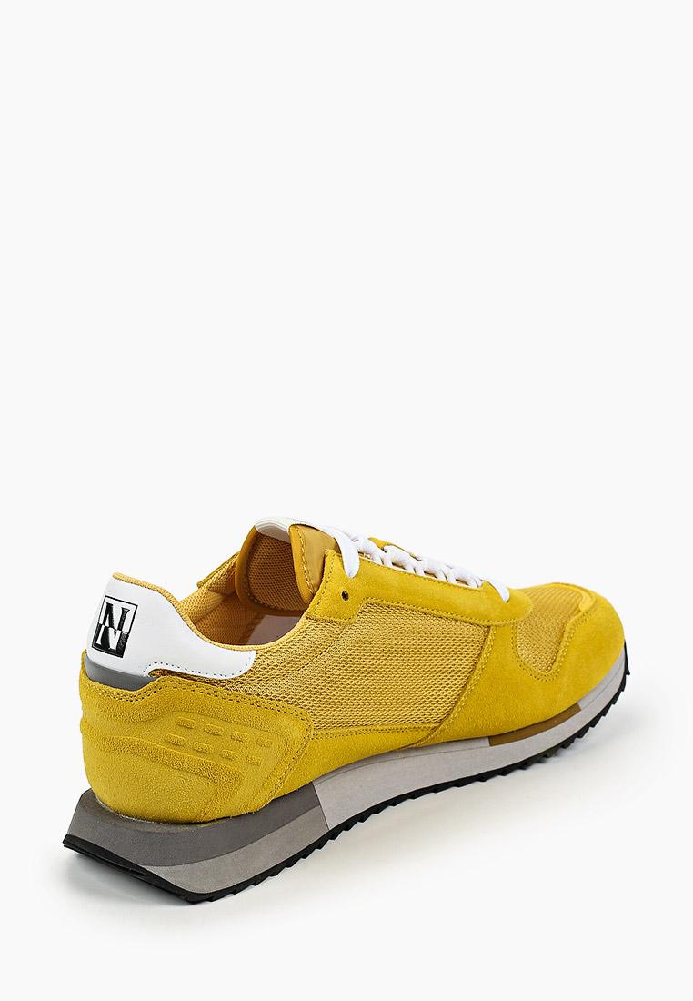 Мужские кроссовки Napapijri NP0A4ERYCO: изображение 3