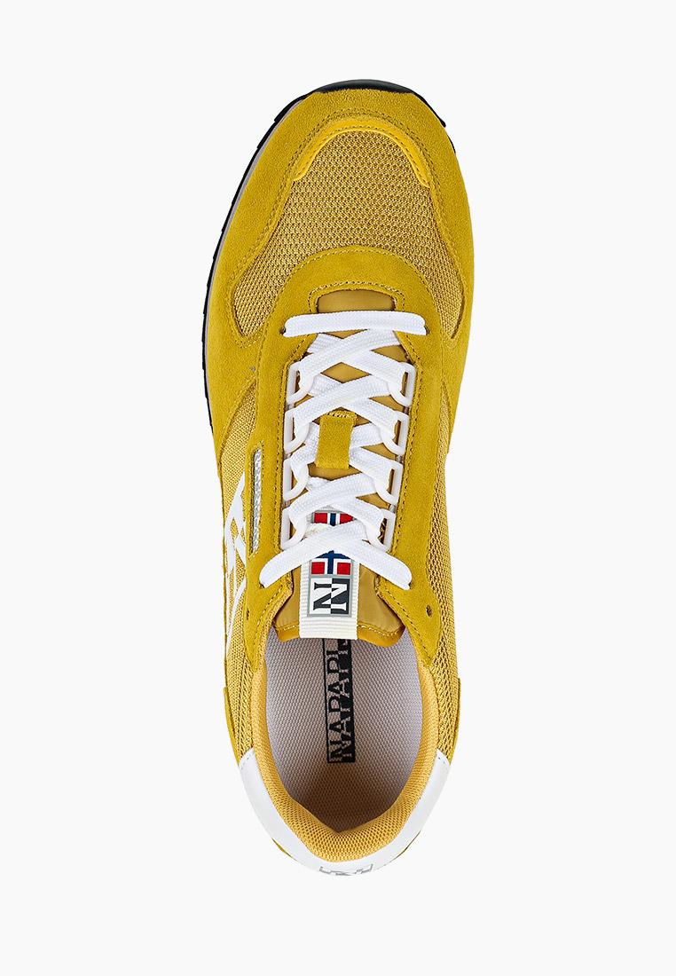 Мужские кроссовки Napapijri NP0A4ERYCO: изображение 4