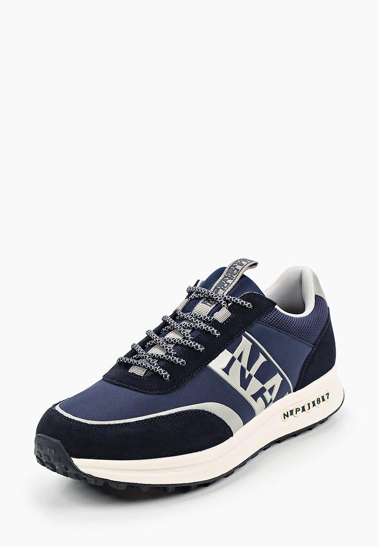 Мужские кроссовки Napapijri NP0A4ES6CO: изображение 2