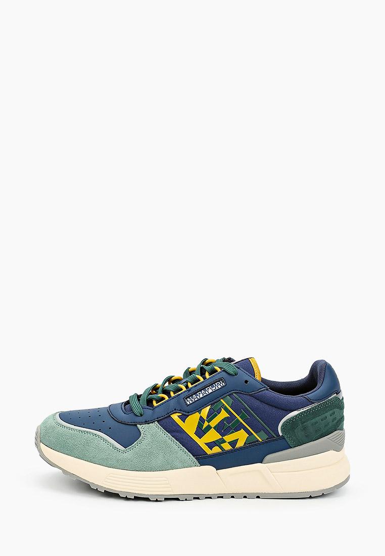 Мужские кроссовки Napapijri NP0A4FJW: изображение 1