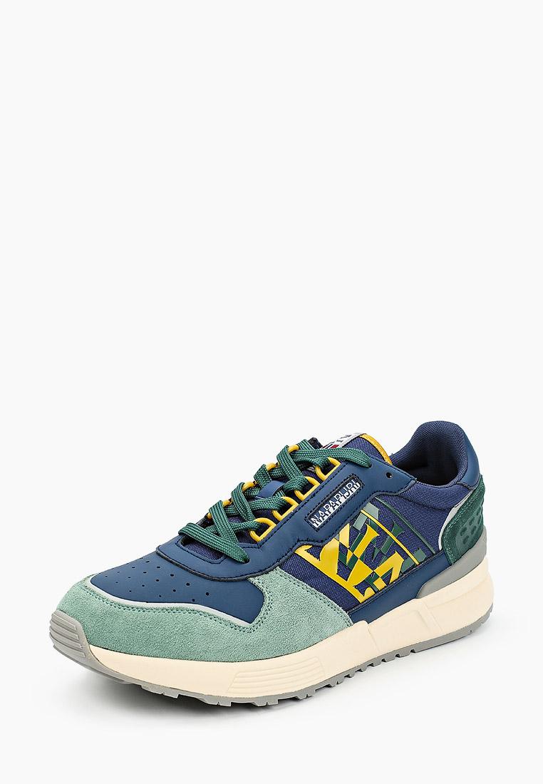 Мужские кроссовки Napapijri NP0A4FJW: изображение 2