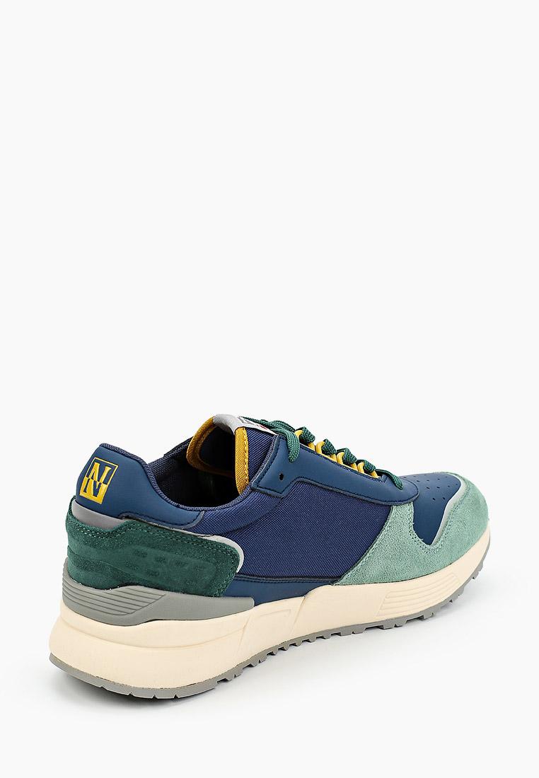 Мужские кроссовки Napapijri NP0A4FJW: изображение 3
