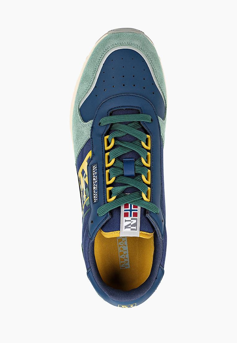 Мужские кроссовки Napapijri NP0A4FJW: изображение 4