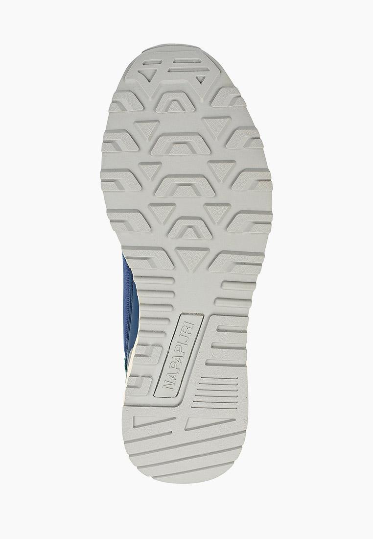 Мужские кроссовки Napapijri NP0A4FJW: изображение 5