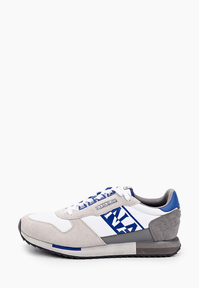 Мужские кроссовки Napapijri NP0A4FJZ: изображение 1