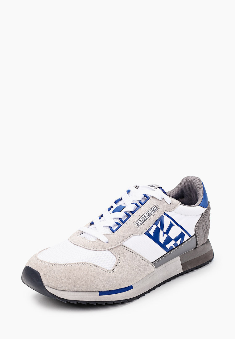 Мужские кроссовки Napapijri NP0A4FJZ: изображение 2