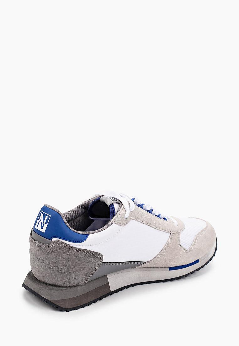 Мужские кроссовки Napapijri NP0A4FJZ: изображение 3