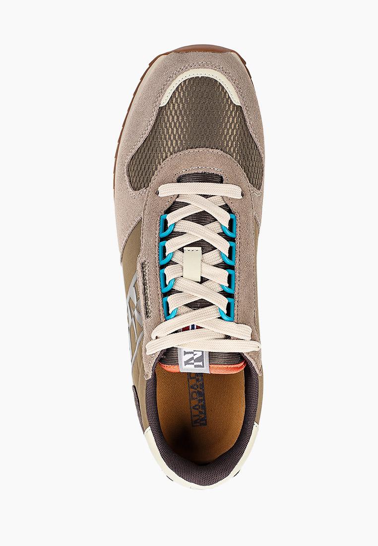 Мужские кроссовки Napapijri NP0A4FJZ: изображение 4