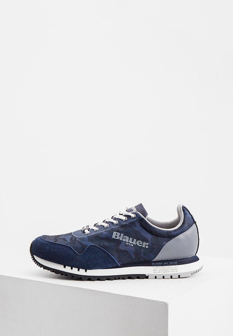 Мужские кроссовки Blauer S1DENVER06/CAS