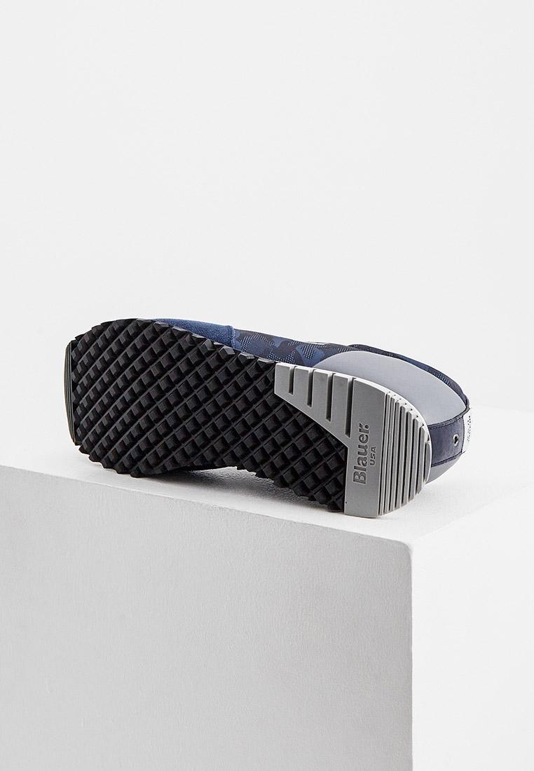 Мужские кроссовки Blauer S1DENVER06/CAS: изображение 3