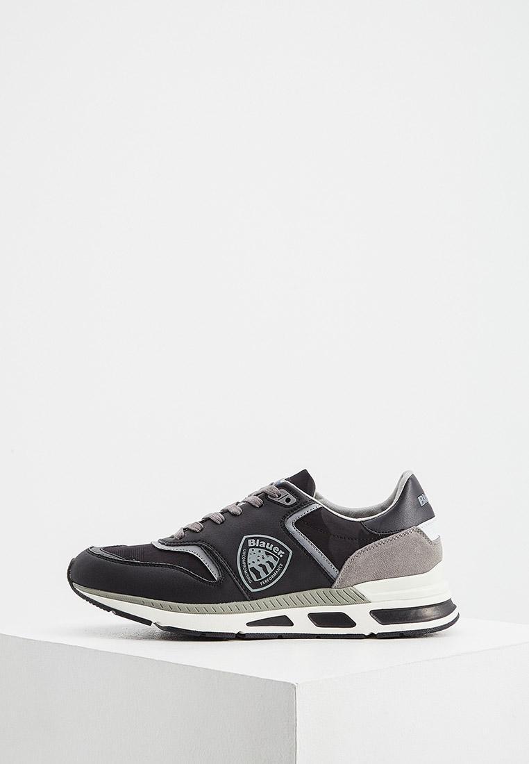 Мужские кроссовки Blauer S1HILO01/CAL