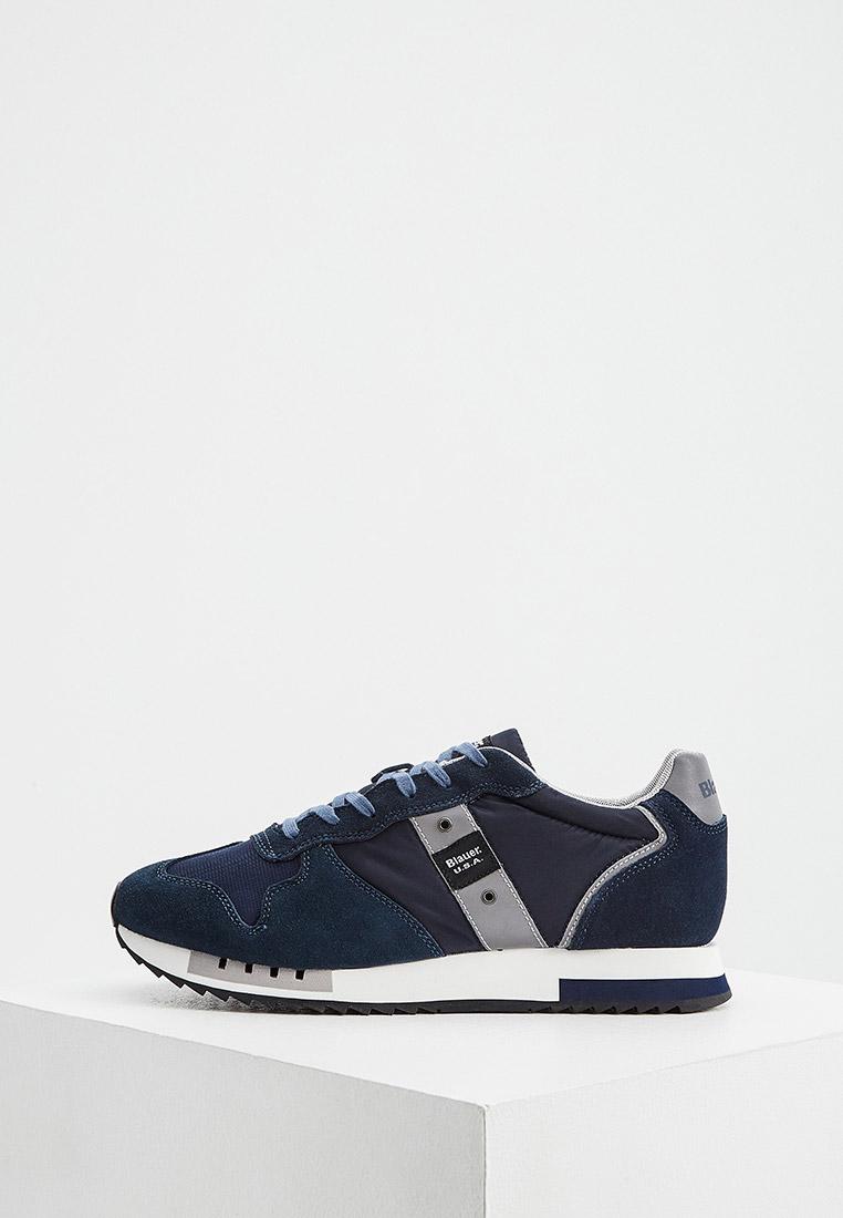 Мужские кроссовки Blauer S1QUEENS01/MES